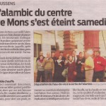 SUD OUEST 08.12.2010